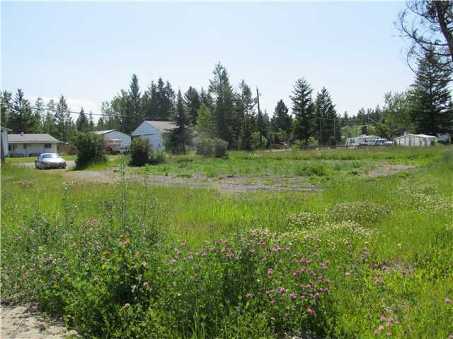 Main Photo: 185 HICKORY Road in Williams Lake: Williams Lake - Rural North Land for sale (Williams Lake (Zone 27))  : MLS®# N220144