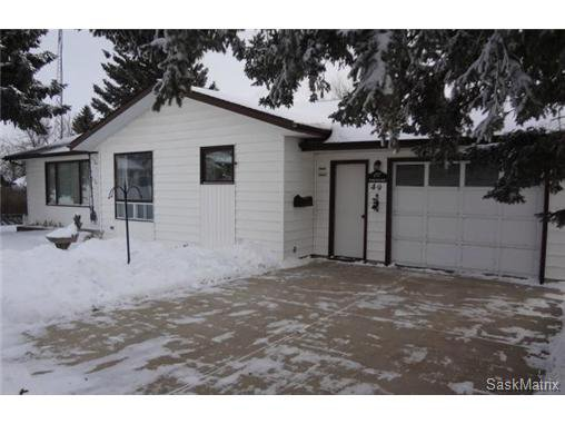Main Photo: 49 St Istuan Avenue: Prud'Homme Single Family Dwelling  (Saskatoon NE)  : MLS®# 449354