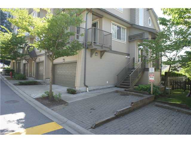 """Main Photo: 95 9088 HALSTON Court in Burnaby: Government Road Townhouse for sale in """"TERRAMOR BY POLYGON"""" (Burnaby North)  : MLS®# V1018723"""