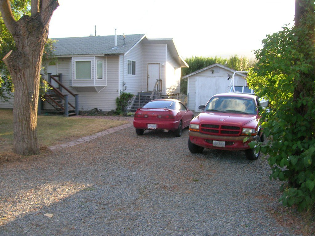 Main Photo: 6975 Bedard Road in Kamloops: Heffley Creek House for sale : MLS®# 122089