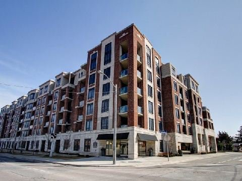 Main Photo: 09 25 Earlington Avenue in Toronto: Kingsway South Condo for sale (Toronto W08)  : MLS®# W2968839