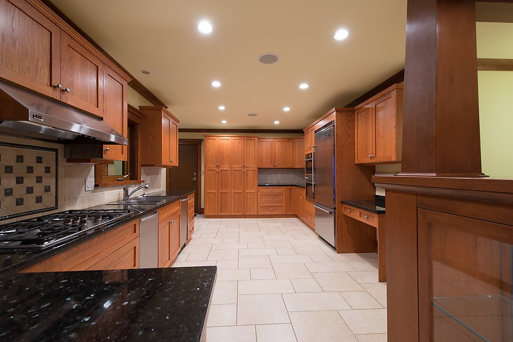 Photo 17: Photos: King Georges Way in West Vancouver: British Properties House for rent