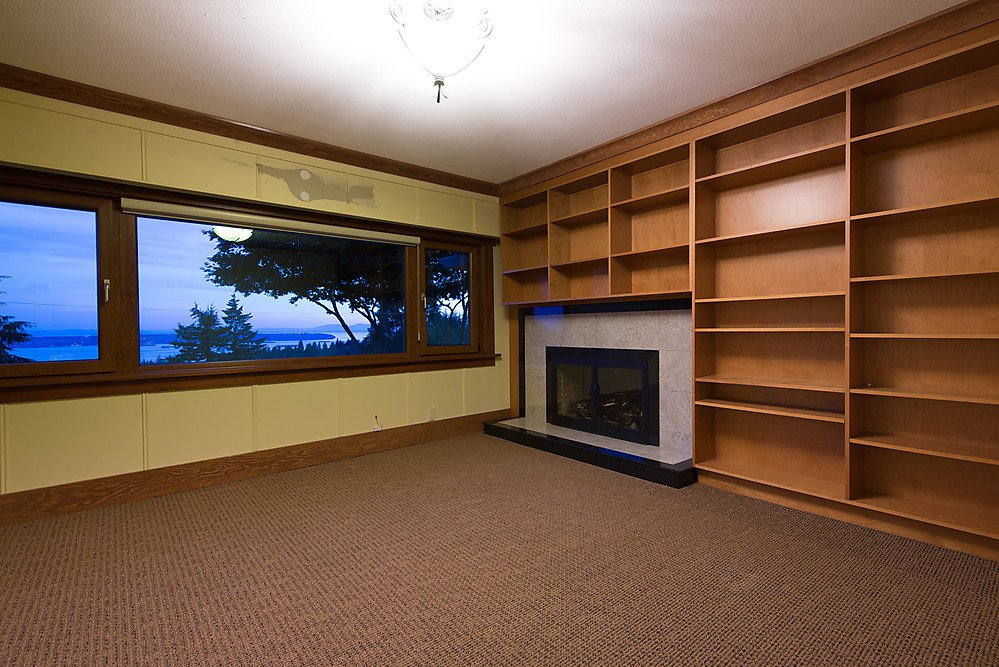Photo 5: Photos: King Georges Way in West Vancouver: British Properties House for rent