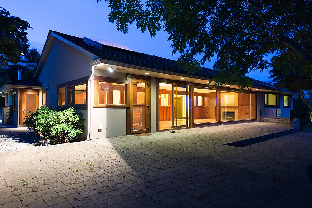 Photo 6: Photos: King Georges Way in West Vancouver: British Properties House for rent