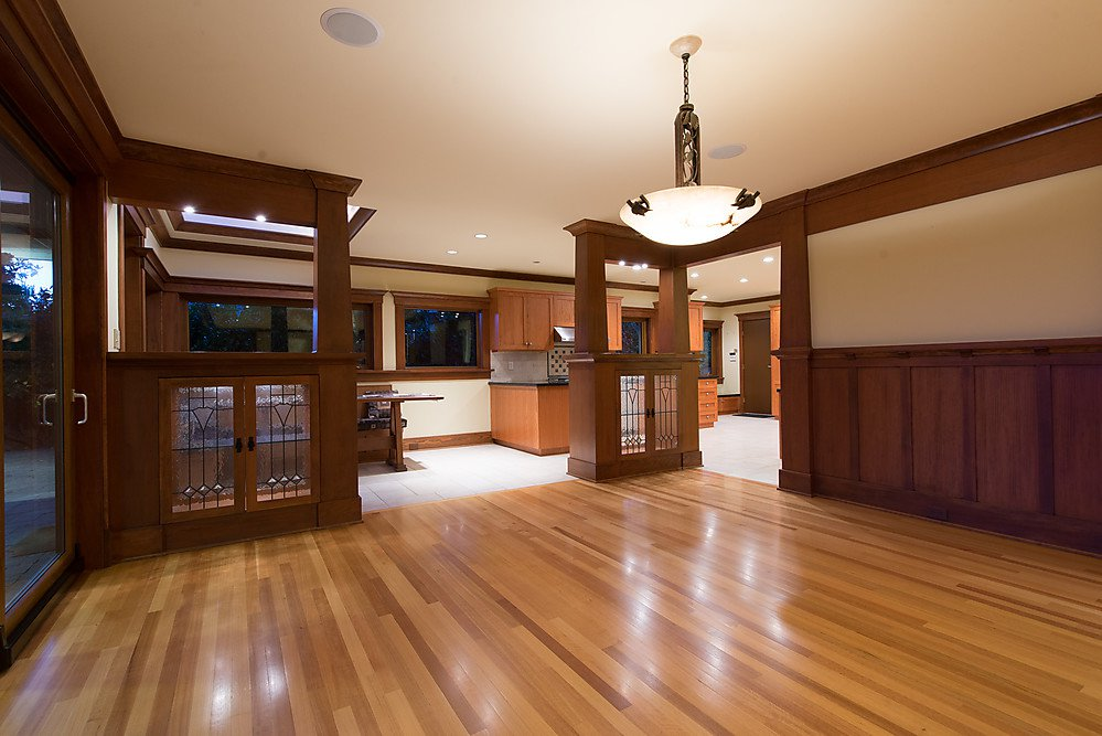 Photo 2: Photos: King Georges Way in West Vancouver: British Properties House for rent
