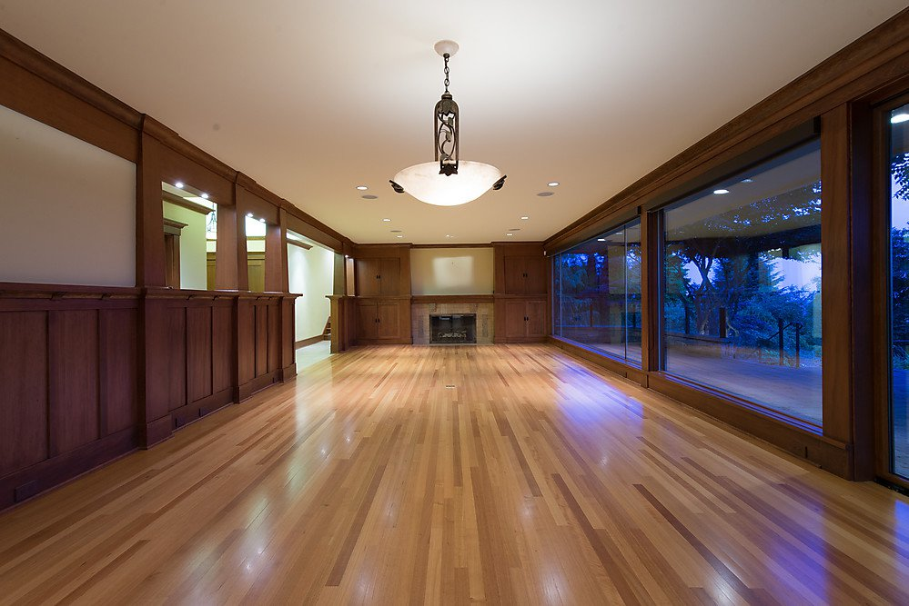 Photo 4: Photos: King Georges Way in West Vancouver: British Properties House for rent
