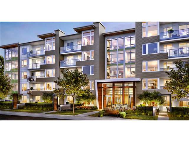 Main Photo: 420 255 1 Avenue in North Vancouver: Lower Lonsdale Condo for sale