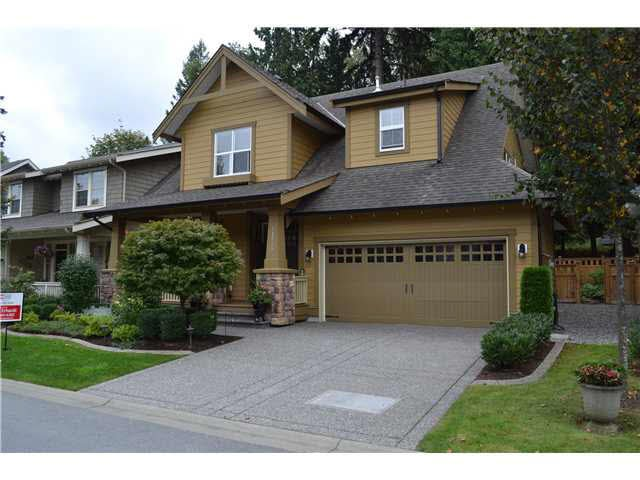 Main Photo: 14246 36A Ave in White Rock: Elgin Chantrell House for sale (South Surrey White Rock)  : MLS®# F1444111