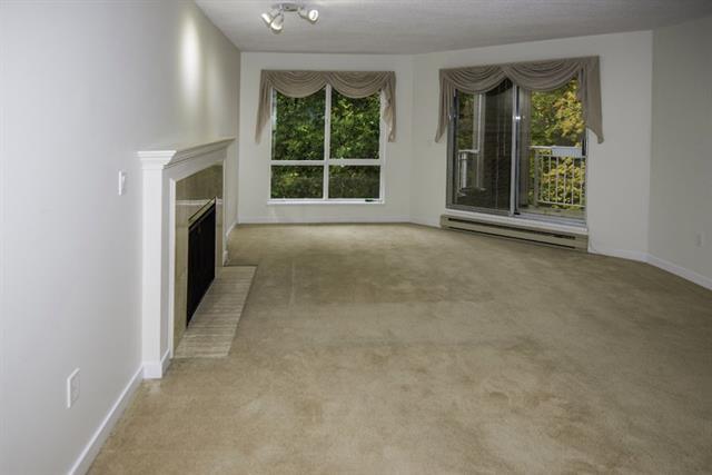 Photo 3: Photos: #214 - 7453 MOFFAT RD in Richmond: Brighouse South Condo for sale : MLS®# R2117607