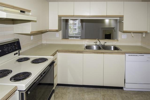 Photo 6: Photos: #214 - 7453 MOFFAT RD in Richmond: Brighouse South Condo for sale : MLS®# R2117607