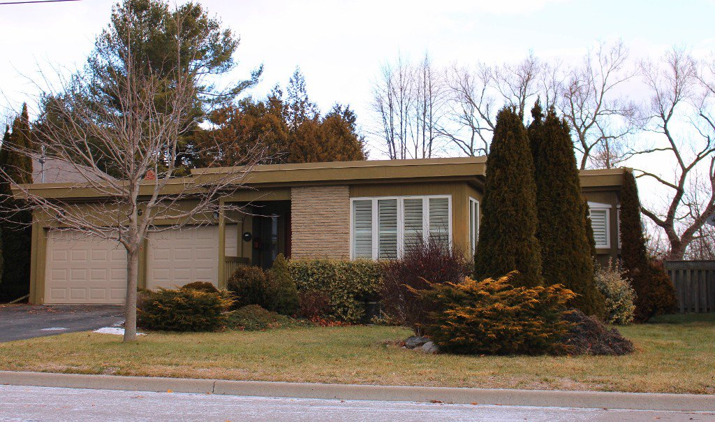 Main Photo: 56 Tremaine Terrace in Cobourg: Residential Detached for sale : MLS®# 510910122