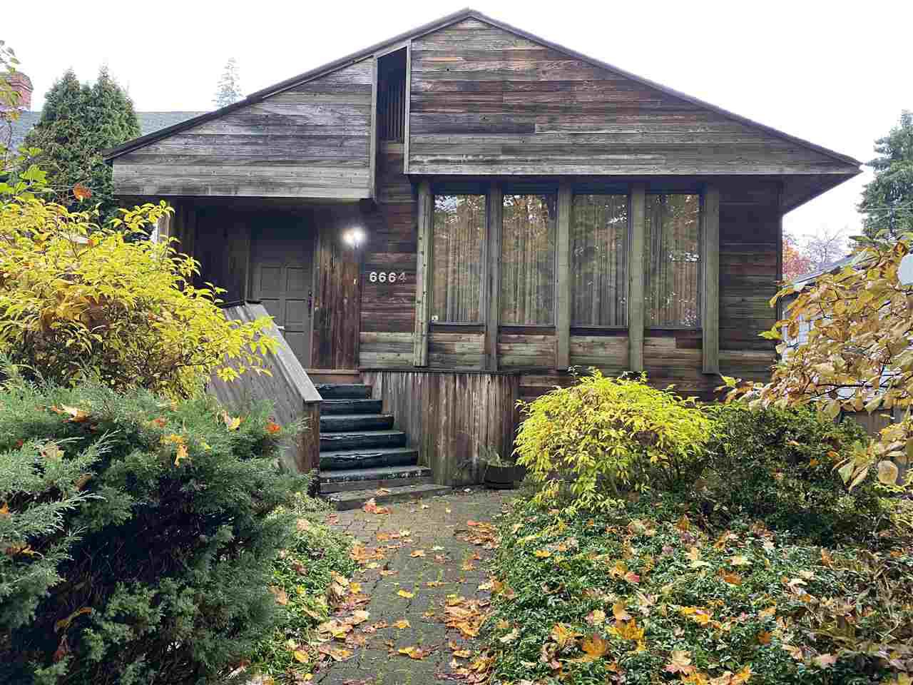 Main Photo: 6664 BALSAM Street in Vancouver: S.W. Marine House for sale (Vancouver West)  : MLS®# R2513040