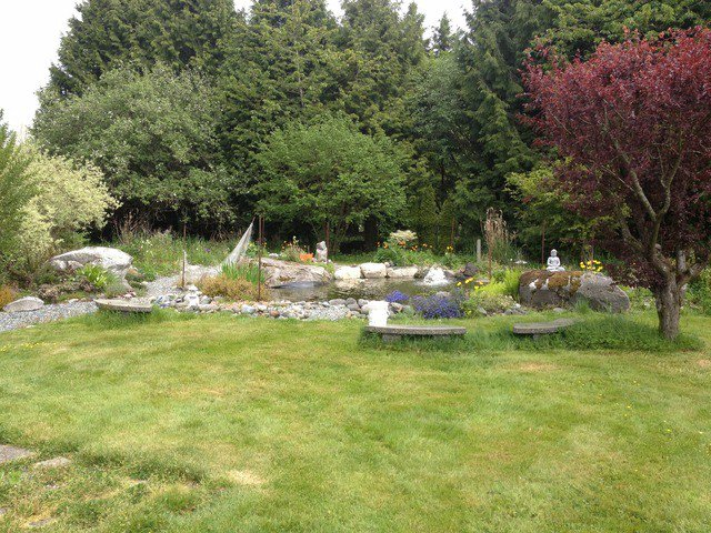 Main Photo: 2030 168TH ST in Surrey: Pacific Douglas House for sale (South Surrey White Rock)  : MLS®# F1311252