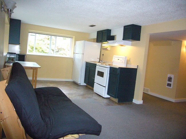 Photo 11: Photos: 3821 WEST BROADWAY in Vancouver West: Point Grey Home for sale ()  : MLS®# V670161