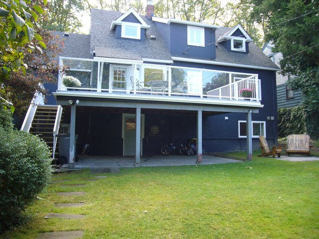 Photo 13: Photos: 3821 WEST BROADWAY in Vancouver West: Point Grey Home for sale ()  : MLS®# V670161