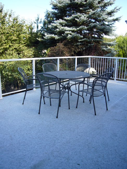Photo 12: Photos: 3821 WEST BROADWAY in Vancouver West: Point Grey Home for sale ()  : MLS®# V670161