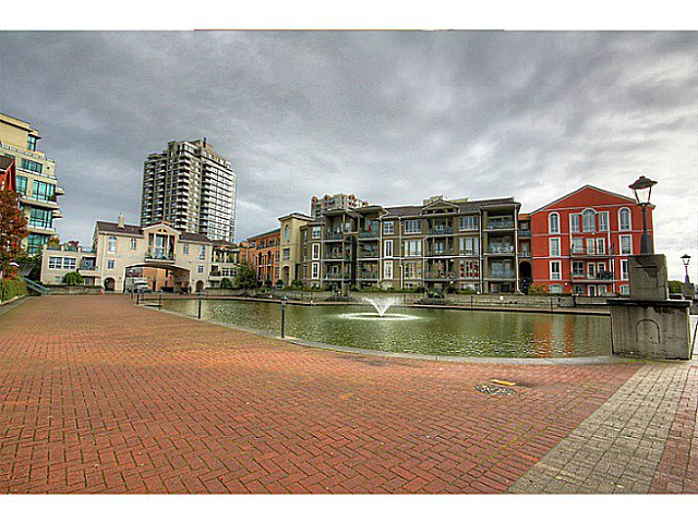 Photo 12: Photos: # 305 7 RIALTO CT in New Westminster: Quay Condo for sale : MLS®# V1030137