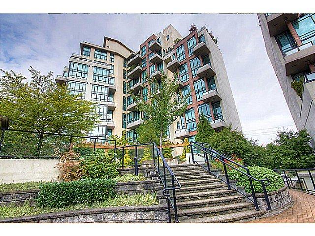 Photo 11: Photos: # 305 7 RIALTO CT in New Westminster: Quay Condo for sale : MLS®# V1030137