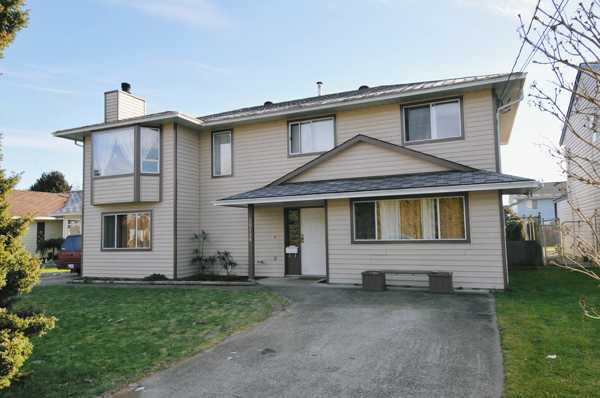 Main Photo: 20126 Lorne Ave in Maple Ridge: Southwest Maple Ridge House for sale : MLS®# V868754