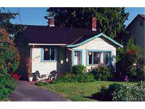 Main Photo: 2945 Millgrove St in VICTORIA: SW Gorge Single Family Detached for sale (Saanich West)  : MLS®# 214664