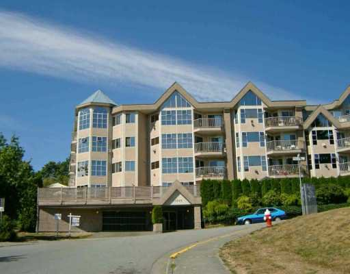 """Photo 1: Photos: 206 11595 FRASER ST in Maple Ridge: Northeast Condo for sale in """"BRICKWOOD PLACE"""" : MLS®# V610767"""