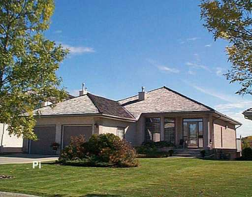 Main Photo: 16 VANDERBILT Drive: Winnipeg Single Family Detached for sale (1p)  : MLS®# 2617216