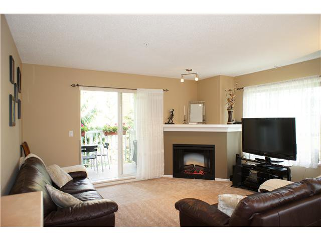 Main Photo: # 216 7330 SALISBURY AV in Burnaby: Highgate Condo for sale (Burnaby South)  : MLS®# V1080383