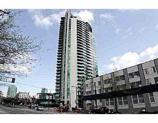 Main Photo: 501 PACIFIC Street in Vancouver: Downtown VW Condo for sale (Vancouver West)  : MLS®# V619870