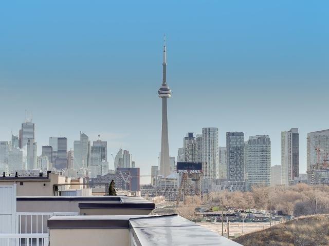 Main Photo: 50 East Liberty St Unit #1107 in Toronto: Niagara Condo for sale (Toronto C01)  : MLS®# C3697064