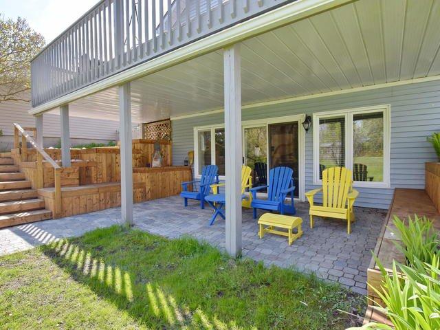 Photo 38: Photos: 430 North Street: Beaverton Freehold for sale (Brock)  : MLS®# N4030755