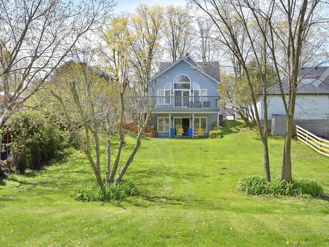 Photo 43: Photos: 430 North Street: Beaverton Freehold for sale (Brock)  : MLS®# N4030755