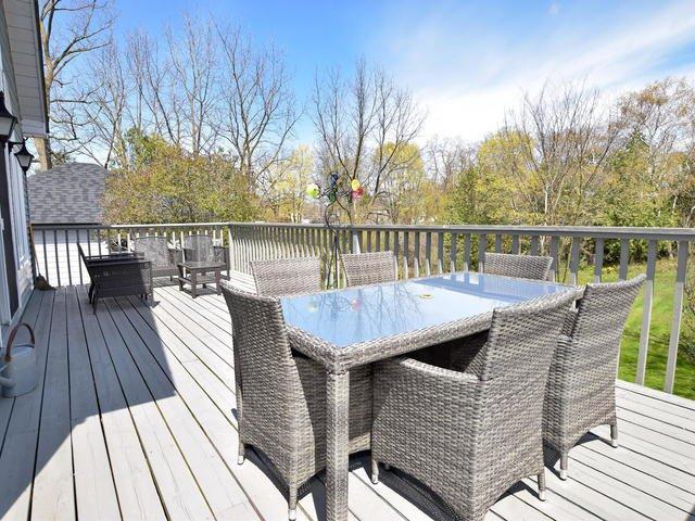 Photo 25: Photos: 430 North Street: Beaverton Freehold for sale (Brock)  : MLS®# N4030755