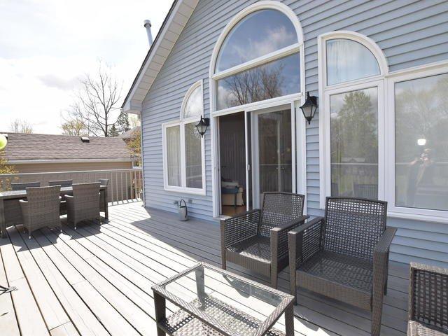 Photo 23: Photos: 430 North Street: Beaverton Freehold for sale (Brock)  : MLS®# N4030755