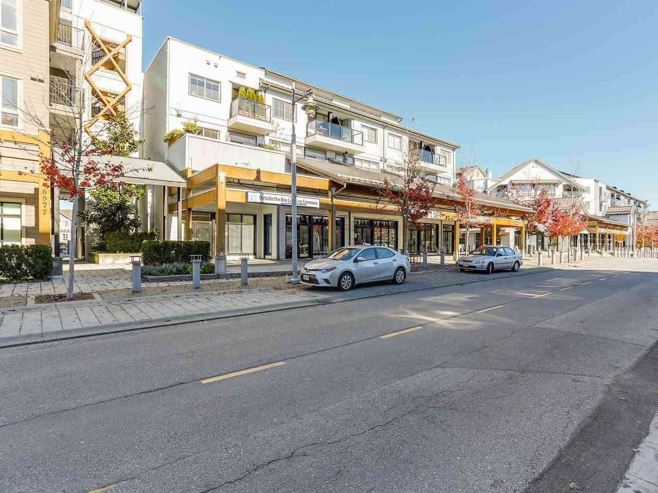 Main Photo: 308 6077 LONDON ROAD in Richmond: Steveston South Condo for sale : MLS®# R2144444