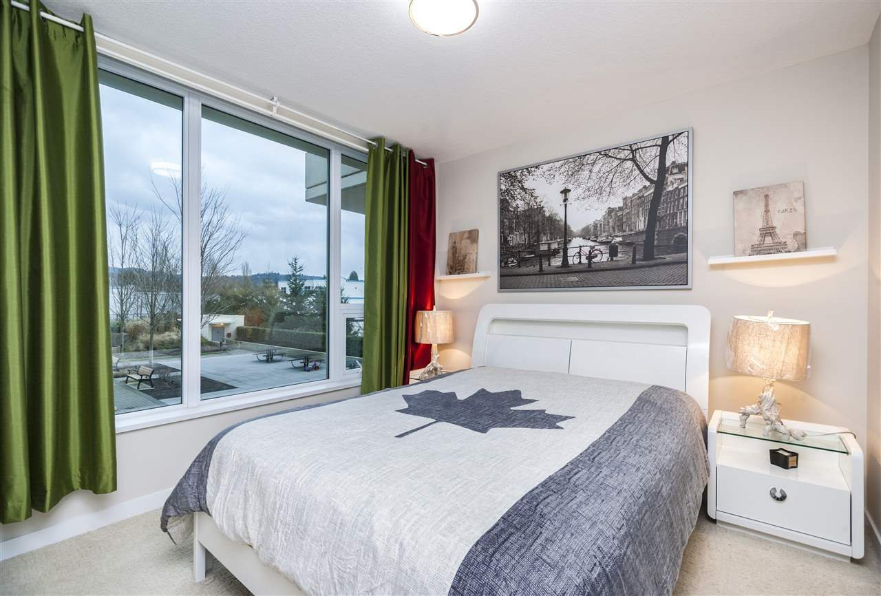 Photo 11: Photos: 405 2232 DOUGLAS ROAD in Burnaby: Brentwood Park Condo for sale (Burnaby North)  : MLS®# R2347040