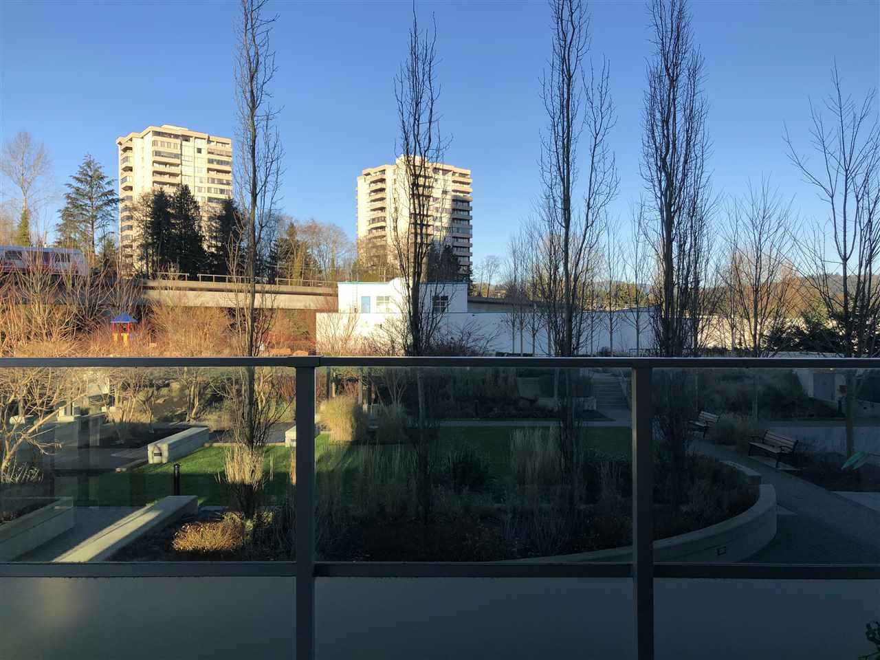 Photo 20: Photos: 405 2232 DOUGLAS ROAD in Burnaby: Brentwood Park Condo for sale (Burnaby North)  : MLS®# R2347040