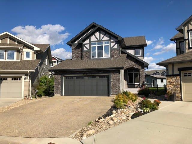 Main Photo: 1421 CAREY Way in Edmonton: Zone 55 House for sale : MLS®# E4172055
