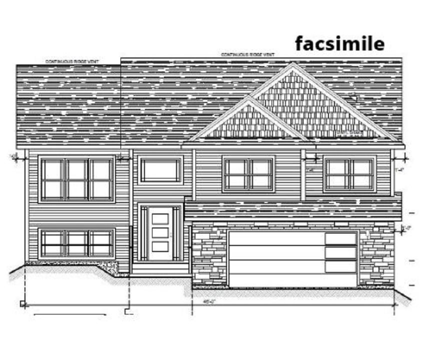 Main Photo: Lot 408 535 Magenta Drive in Middle Sackville: 25-Sackville Residential for sale (Halifax-Dartmouth)  : MLS®# 202002219