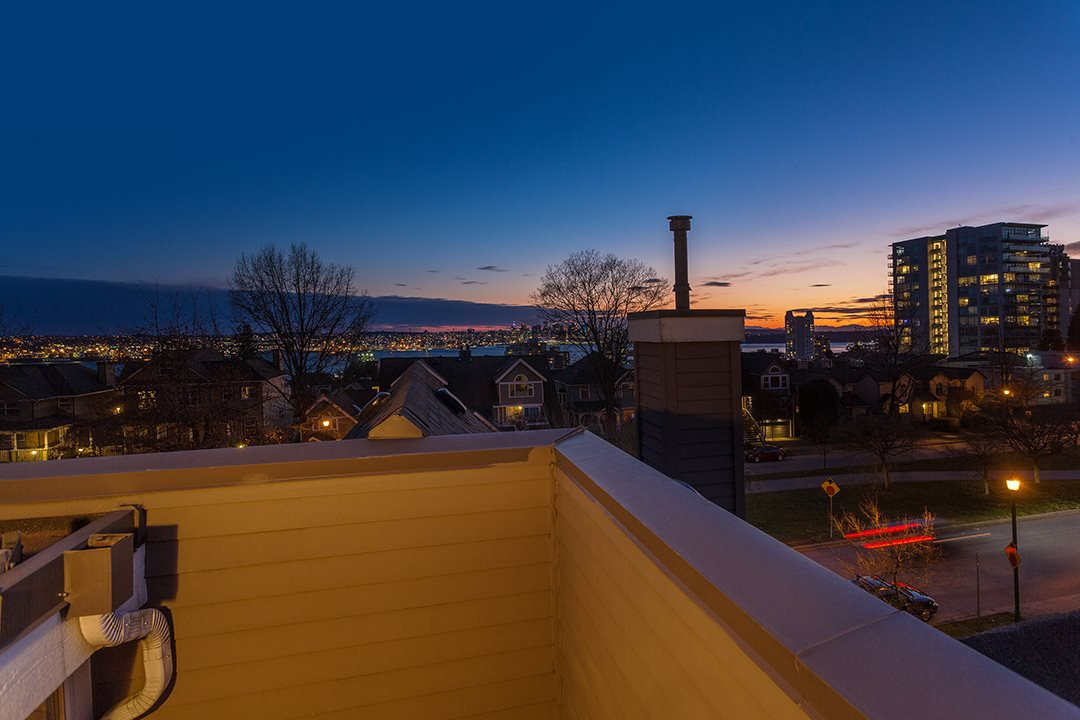 """Photo 19: Photos: 6 230 E KEITH Road in North Vancouver: Central Lonsdale Townhouse for sale in """"Keith View Mews"""" : MLS®# R2445120"""