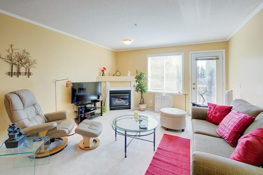 Main Photo: #212 2850 51 ST SW in Calgary: Glenbrook Condo for sale : MLS®# C4280669