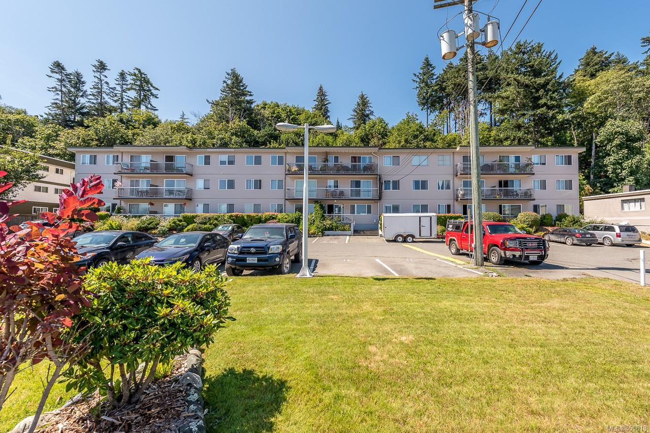 Main Photo: 23 940 S Island Hwy in : CR Campbell River Central Condo Apartment for sale (Campbell River)  : MLS®# 850618