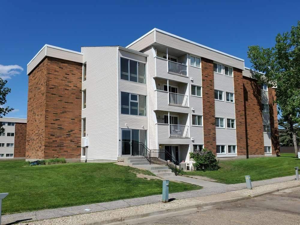 Main Photo: 42 11245 31 Avenue in Edmonton: Zone 16 Condo for sale : MLS®# E4212994
