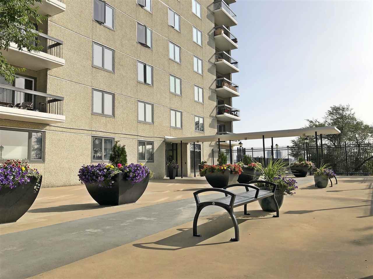 Main Photo: 1102 9737 112 Street in Edmonton: Zone 12 Condo for sale : MLS®# E4214523