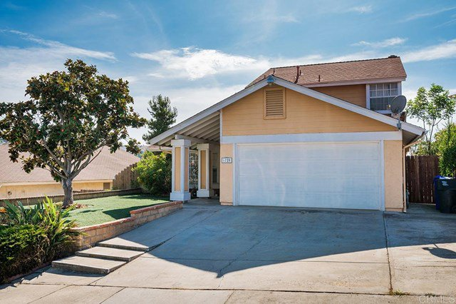 Main Photo: House for sale : 4 bedrooms : 6729 Anton Lane in San Diego