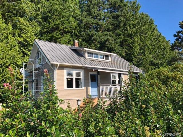 Main Photo: 215 Bamfield Boardwalk in : PA Bamfield House for sale (Port Alberni)  : MLS®# 862492