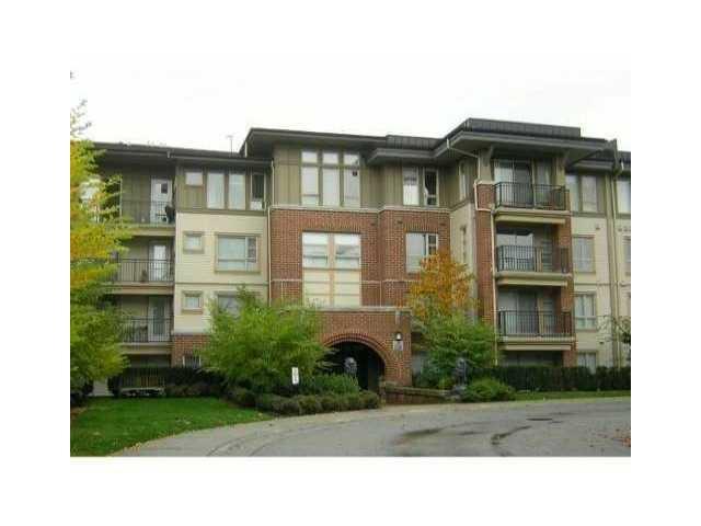 Main Photo: 1222 5115 GARDEN CITY Road in Richmond: Brighouse Condo for sale : MLS®# V939582