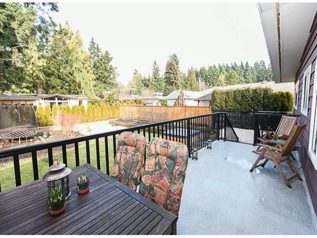 "Main Photo: 11115 BOND Boulevard in Delta: Sunshine Hills Woods House for sale in ""Sunshine Hills"" (N. Delta)  : MLS®# F1301898"
