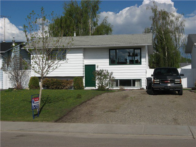 Main Photo: 8915 90TH Street in Fort St. John: Fort St. John - City SE House for sale (Fort St. John (Zone 60))  : MLS®# N227819