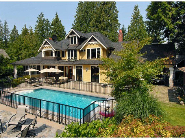 Photo 14: Photos: 13482 VINE MAPLE DR in Surrey: Elgin Chantrell House for sale (South Surrey White Rock)  : MLS®# F1321493