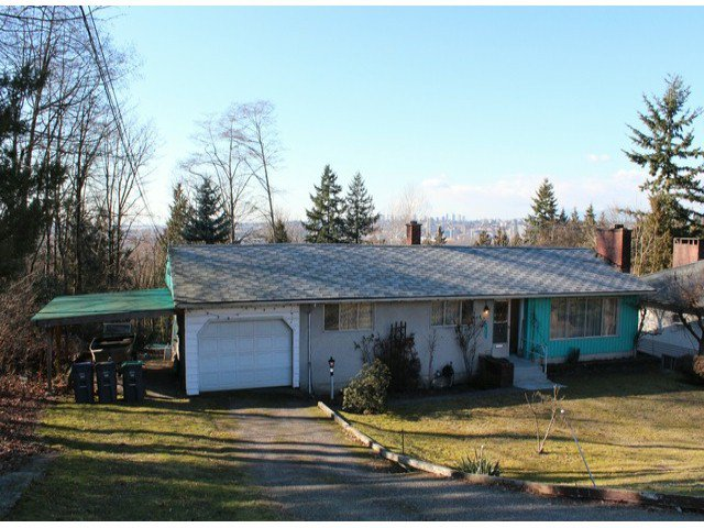 Main Photo: 10223 124TH ST in Surrey: Cedar Hills House for sale (North Surrey)  : MLS®# F1403430